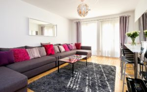 Group Apartment