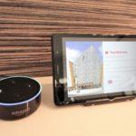 Welcome Tablet & Alexa
